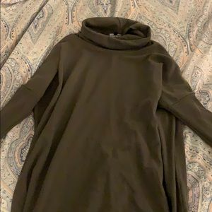 Lulus sweater dress